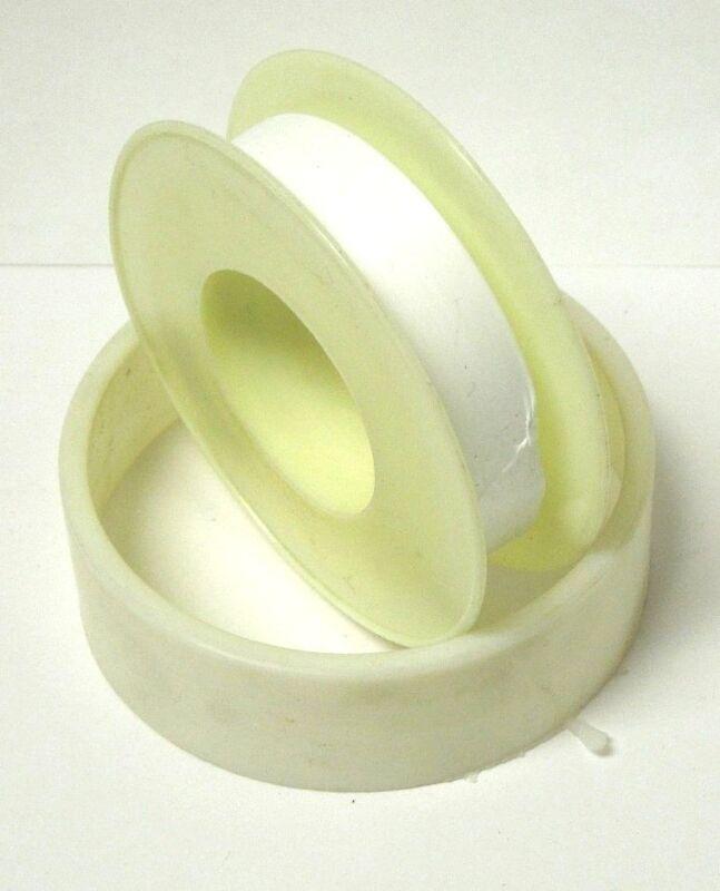 """Anti-Seize 26140 Teflon Thread Seal Tape Low Density PTFE 1/2"""" X 1296"""" <023ER05"""