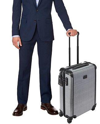 Tumi Tegra Lite International Slim Carry On Luggage Lightweight 28807 T-Graphite