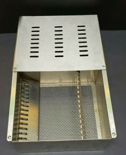 Acufex Surgical  Arthroscopic Linear Instruments Tray  011673