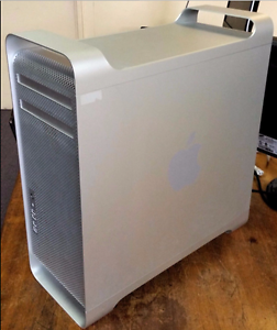 Mac Pro 3,1 - 32GB RAM - 120GBSSD and 1TB HDD Carindale Brisbane South East Preview
