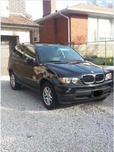 2006 BMW X6 SUV, Crossover
