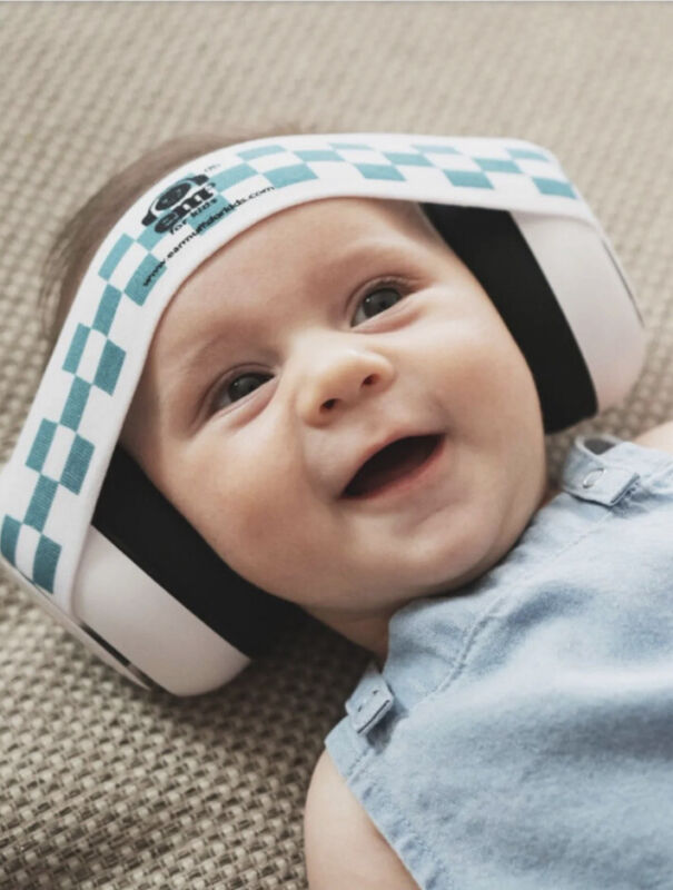Earmuffs Sound Protection For Baby