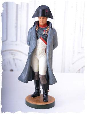 Kaiser Napoleon Skulptur im Antikstil französischer General Napoleon Bonaparte