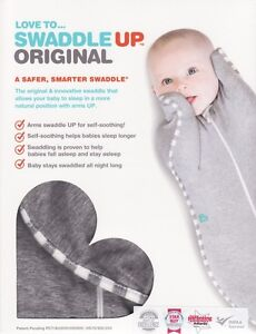 LOVE TO SWADDLE UP - WRAP ME UP - LOVE ME BABY SWADDLE