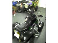 Road Legal Barossa 250cc Quad Bike