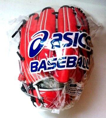 Special order Shohei Ohtani model ASICS glove pitcher for soft type BGRSG3