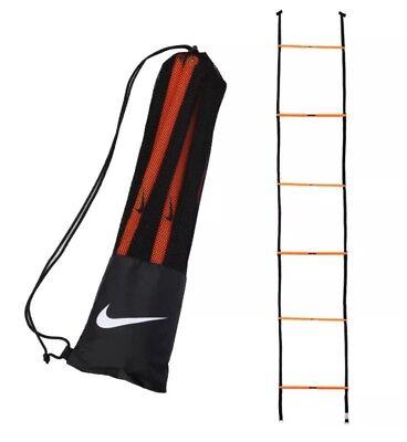 c162b0c76 Nike Football Soccer Speed Agility Training Ladder 6 Rung