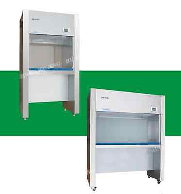 Laminar Flow Hood Air Clean Bench Single-person Single-side Brand New