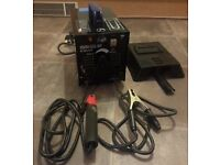100A 230V PORTABLE COMPACT ARC WELDER 100 AMP ELECTRIC WELDING MACHINE