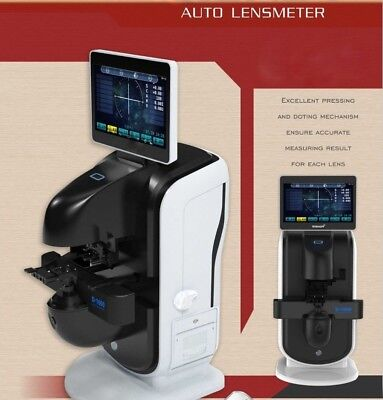 Auto Lensmeter By Dr.onic Supreme Quality