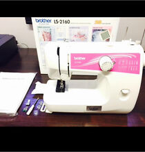 *Almost brandnew * Brother LS-2160 Sewing Machine RRP$299 Springvale Greater Dandenong Preview