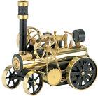 Blech-Dampfmaschinen