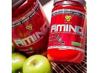 BSN AMINO X 30 servings