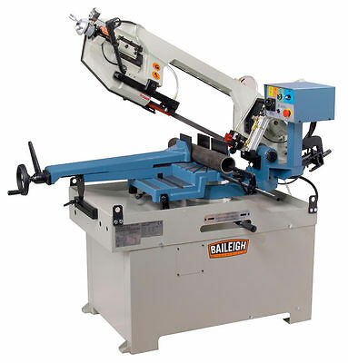 New Baileigh Bs-350m Dual Miter Band Saw