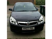 Vauxhall vectra exclusive 2007 £995ono