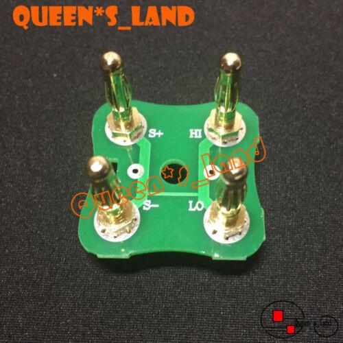 Multimeter 4-wire Short Circuit Breaker Calibrator (replace Keithley 8610)
