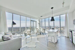 Two Bedroom Corner Penthouse Within City Centre!