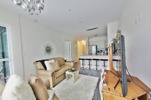 Rare opportunity for indoor/outdoor condo living at 1 Victoria!