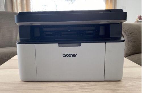 Imprimante/scanner/copieur wifi brother dcp -1610w