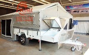 $13799 Brand New Ranger Deluxe-Top Range Premium OffRoad Camper Pooraka Salisbury Area Preview