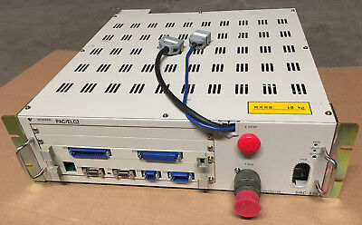 Yaskawa Ddmqf-sr22301 Pacelc2 System Robot Controller Src-ii 006 Used Working