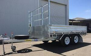 FLAT TOP TRAILER East Rockingham Rockingham Area Preview
