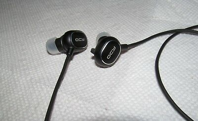 QCY QY19 Bluetooth  Earbuds with Mic for smart phone