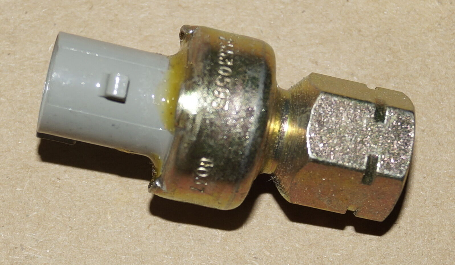 NOS ACDelco GM 25530593 Air Conditioning A/C Pressure Switch
