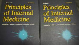 Medical based Textbooks Wacol Brisbane South West Preview