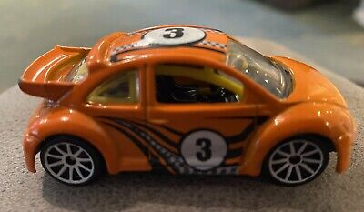 Hot Wheels VW New Beetle Cup (176)