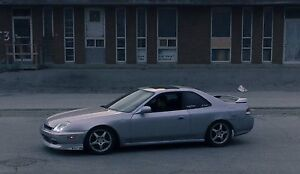 1997 Honda Prelude FOR SALE