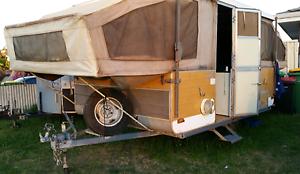 camper van good condition Rockingham Rockingham Area Preview