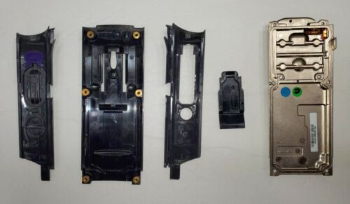 OEM Motorola APX6000 APX8000 HOUSING + Sub-Assembly Back Chassis MODEL 1.5 ONLY
