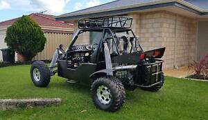 Off-Road Buggy Perth Perth City Area Preview