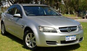 Holden VE Commodore Omega Welshpool Canning Area Preview