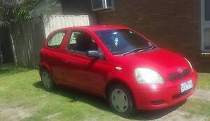 2005 Toyota Echo Hatchback Rowville Knox Area Preview