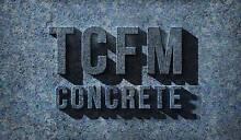 TCFM CONCRETE West Perth Perth City Preview