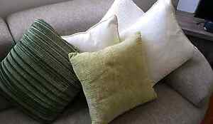 Lounge & Bedding Cushions Bexley Rockdale Area Preview