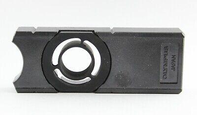 Olympus Bx Ax Metallurgical Dark Field Filter Slider