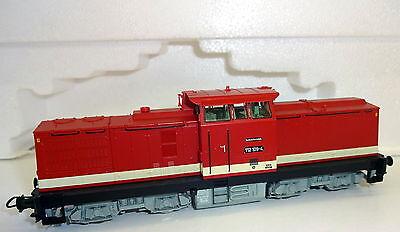 Roco H0 51284-1 Diesellok BR 112 109-4 der DR