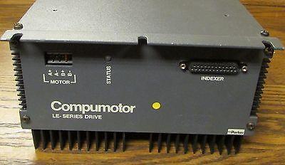 Parker Compumotor Le Deries Servo Drive Le57 51 D0