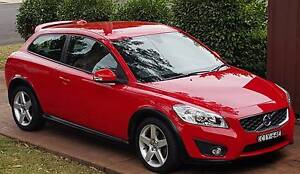 2012 Volvo C30 Hatchback - One Owner - IMMACULATE CONDITION! Oatlands Parramatta Area Preview