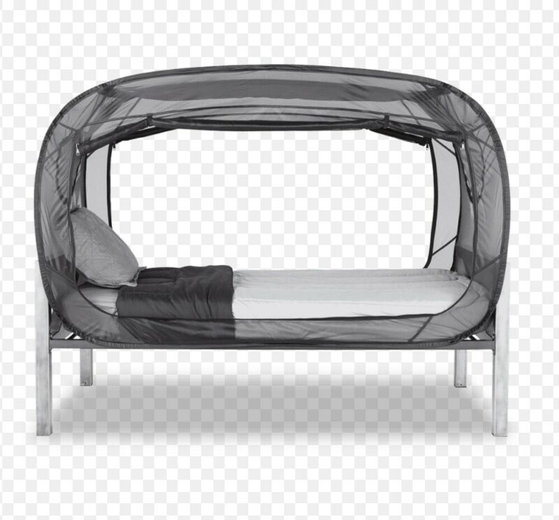 Privacy Pop The Bug Tent - Full