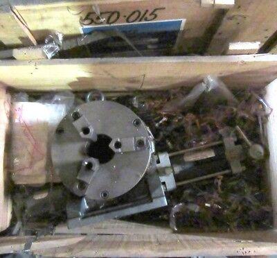 New In Orig Crate Yuasa 550-015 8 Air Accu-dex Waccu-chuck