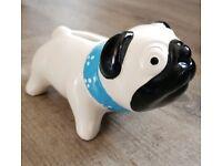 Terrier West Highland W1 MONEY 1-Westie Dog  Dollar Bill Puppy Collectible