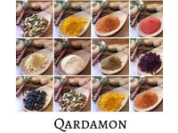 Premium Quality Spices, Herbs and dried vegetables