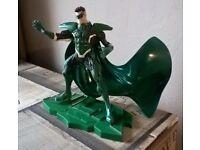 DC Comics Parallax figure