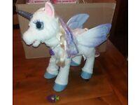 FurReal Friends STARLILY My Magical Unicorn