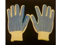 40 pairs of ambidextrous Kevlar work gloves