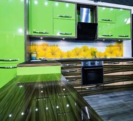 Kitchen/house hold vinyl wraps